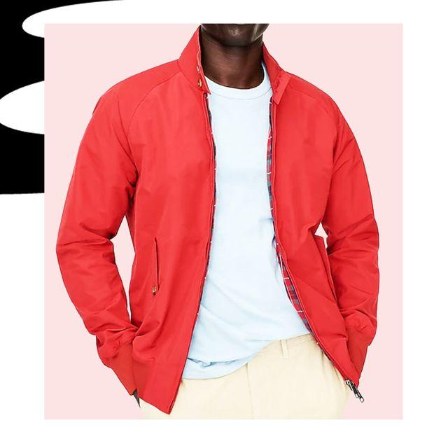best fall jackets men