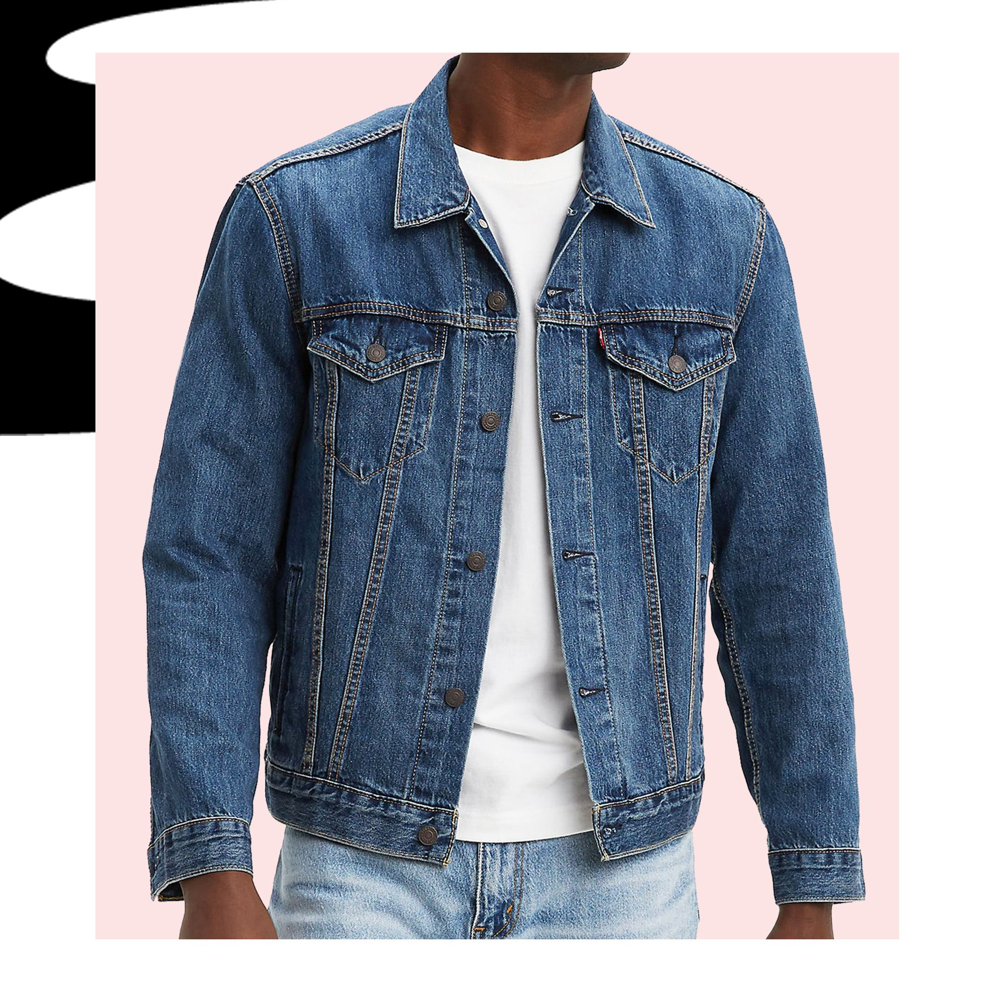 The 25 Best Denim Jackets to Buy Now and Wear Always