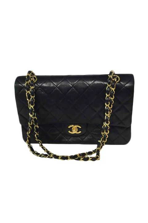 e86360586514 2019 s 13 Most Popular Pre-Owned Bags. 1of13. Chanel