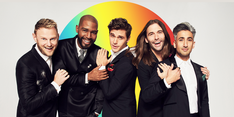 Image result for queer eye reboot