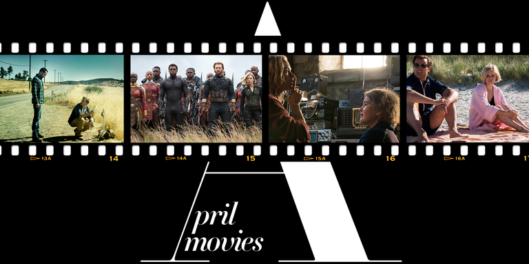 Movies Theaters In 2018: 15 New Movies Coming Out In April 2018