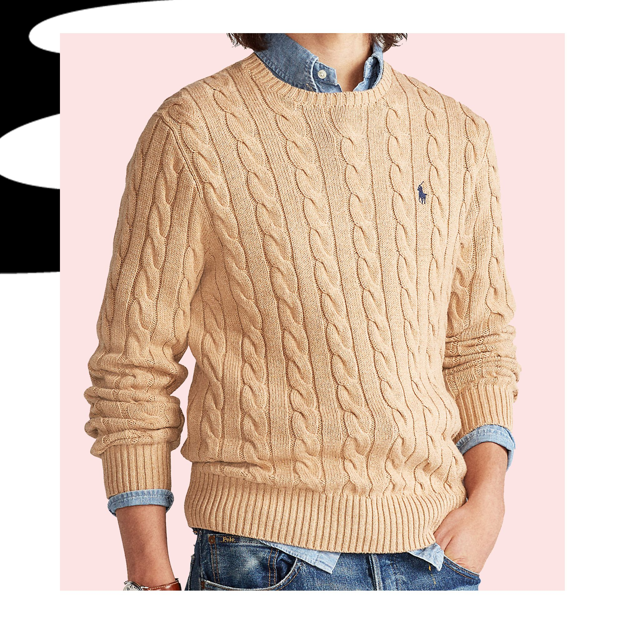 The Best Cheap Sweaters for Men Don't Look (or Feel) Cheap