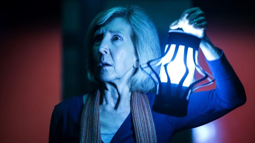 挑战你的小心脏!Netflix推荐的5大恐怖片,让你宅在家吓破胆!
