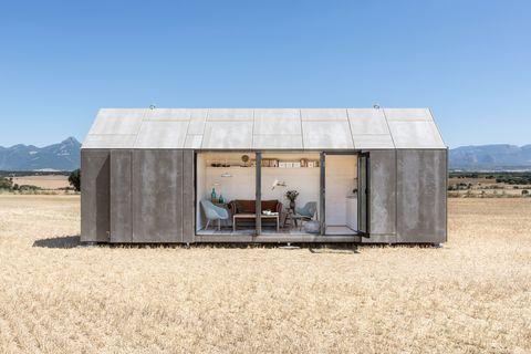 La Casa Transportable de Abaton
