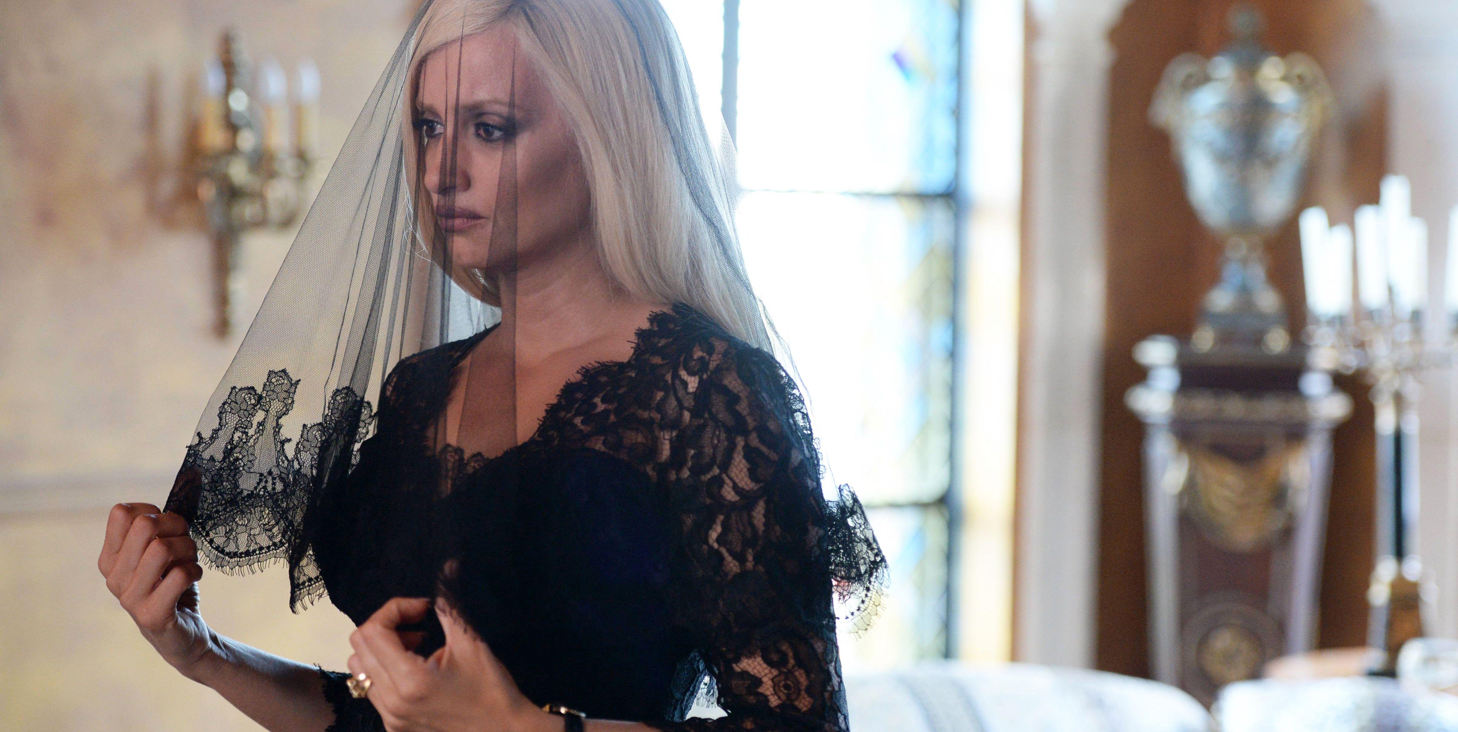 American Crime Story Gianni Versace