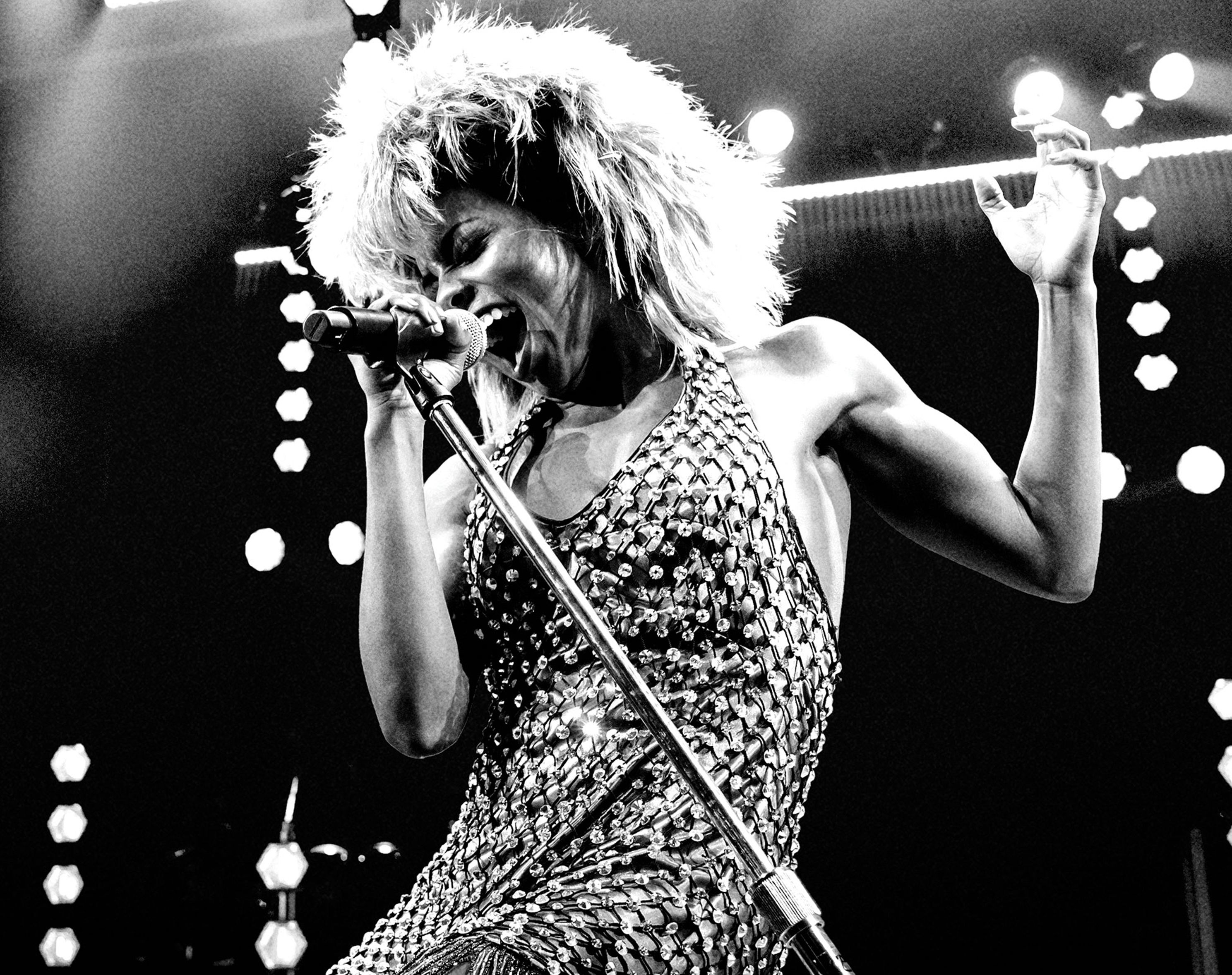 Adrienne Warren On Becoming Tina Turner