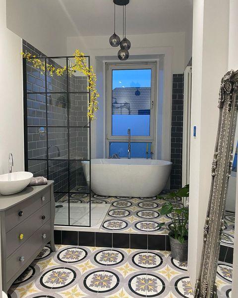 bathroom renovation from elevenviews