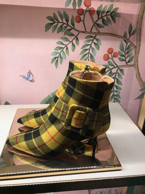 Footwear, Design, Shoe, Museum,