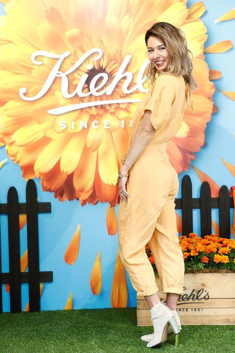 Orange, Yellow, Beauty, Fashion, Footwear, Peach, Photography, Summer, Happy, Shoe,