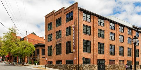 asheville nc foundry