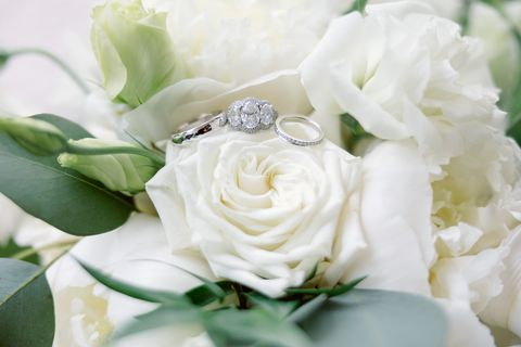 sue and rob's rings