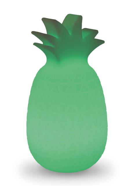 Lámpara de mesa forma de piña