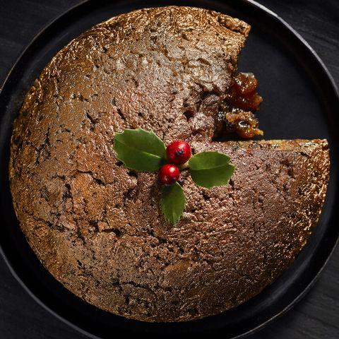 Best Christmas Dessert Puddings