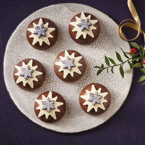 Best showstopping Christmas desserts