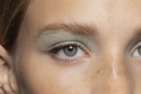Face, Eyebrow, Eye, Eyelash, Skin, Forehead, Nose, Cheek, Close-up, Organ,
