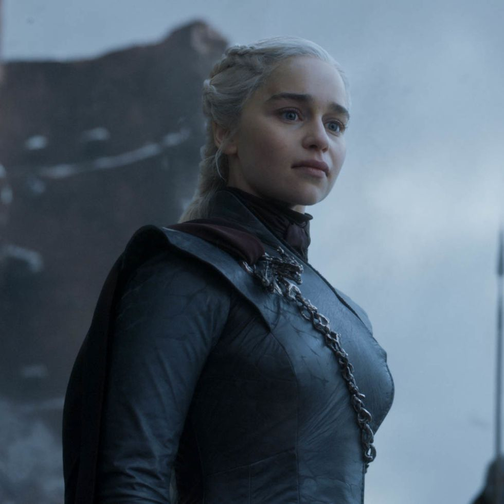 Game of Thrones Fans Have a Lot of Feelings About Daenerys Targaryen's Ending