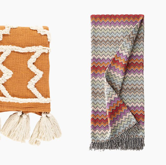 best throw blankets of 2020