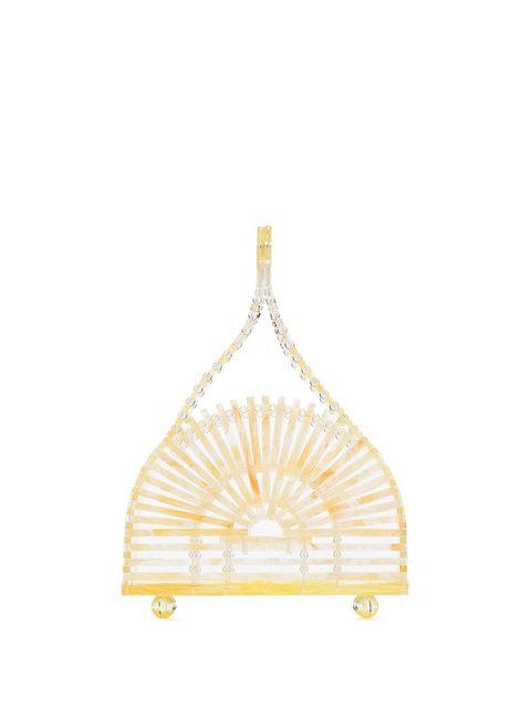 Beige, Hand fan, Fashion accessory, Ceiling fixture,