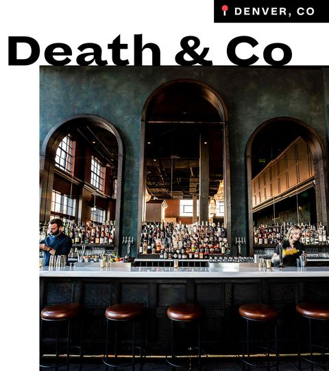 27 Best Bars in America 2019 - Where to Drink in the USA This Year