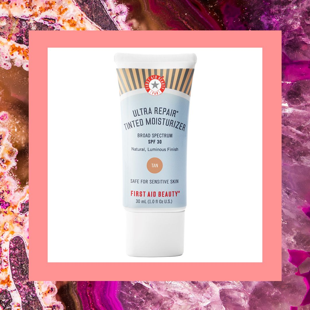 First Aid Beauty Ultra Repair Tinted Moisturizer