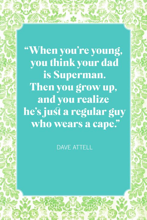 fathers day quotes dave attell