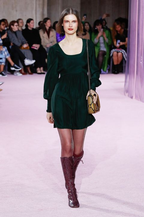 Kate Spade New York - Presentation - February 2019 - New York Fashion Week