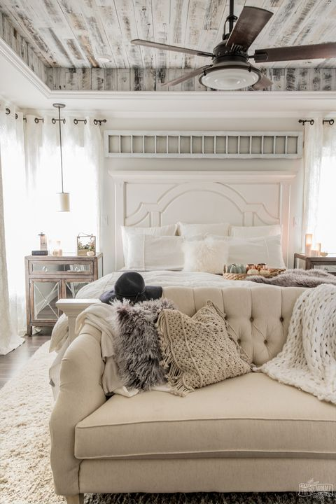 guest room ideas hygge