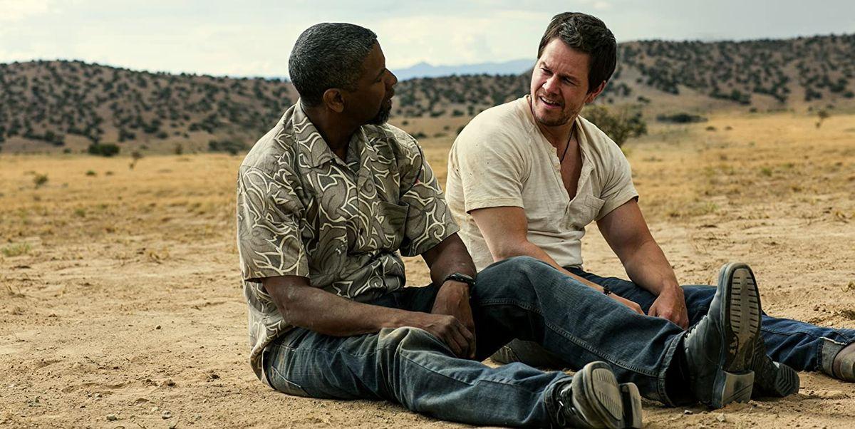 La película de La 1: '2 Guns', con Denzel Washington y Mark Wahlberg