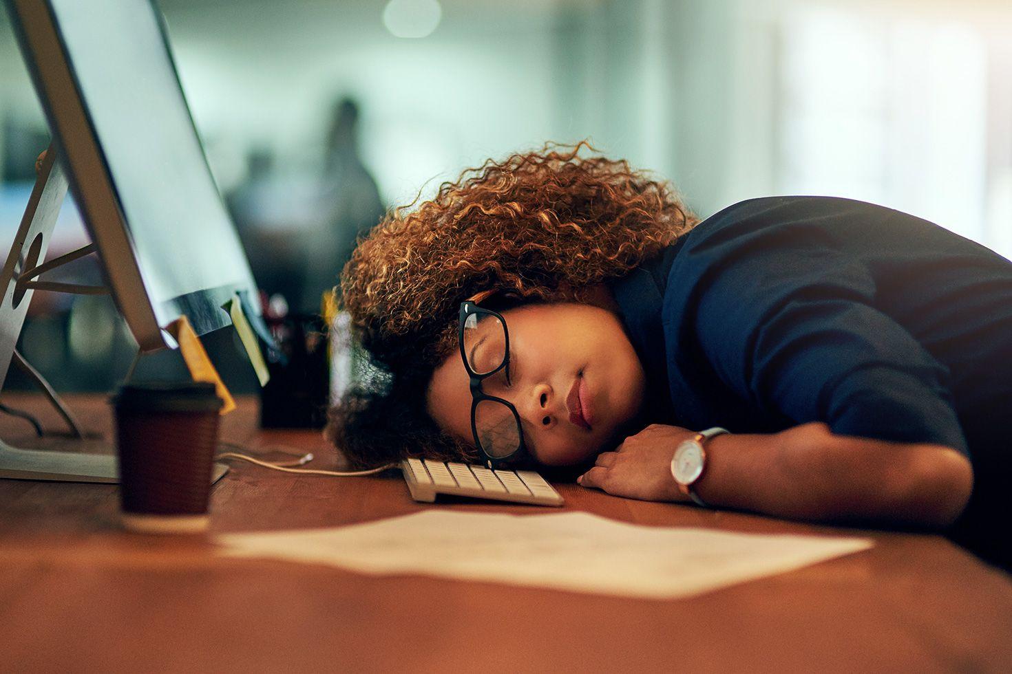 heart attack symptoms: fatigue