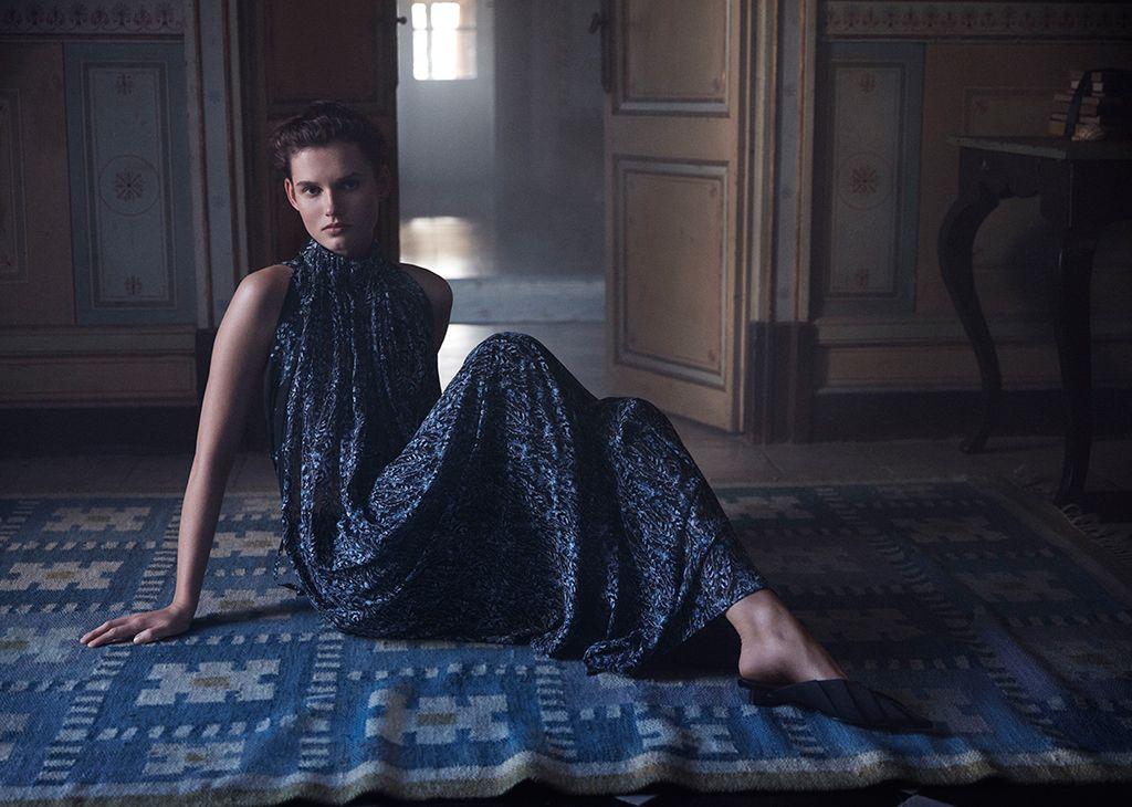 La nueva colección 'Conscious' de H&M responde (una vez más