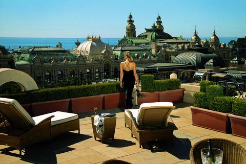 Best Hotel Room Views