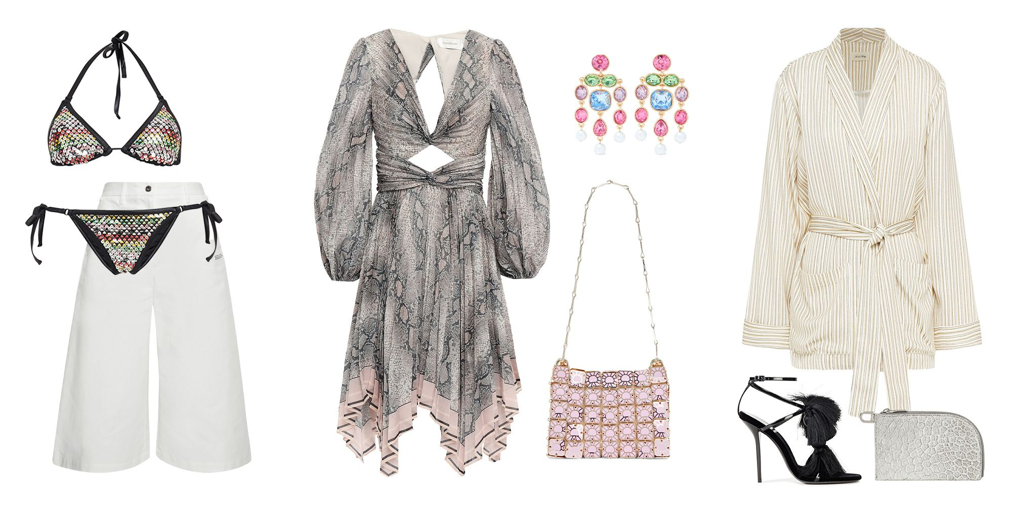 The Outnet Sale is Here, With Deals On Ganni, Balenciaga, and More