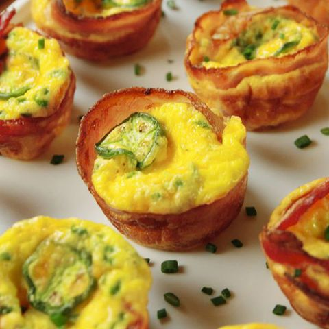 jalapeno popper egg cups