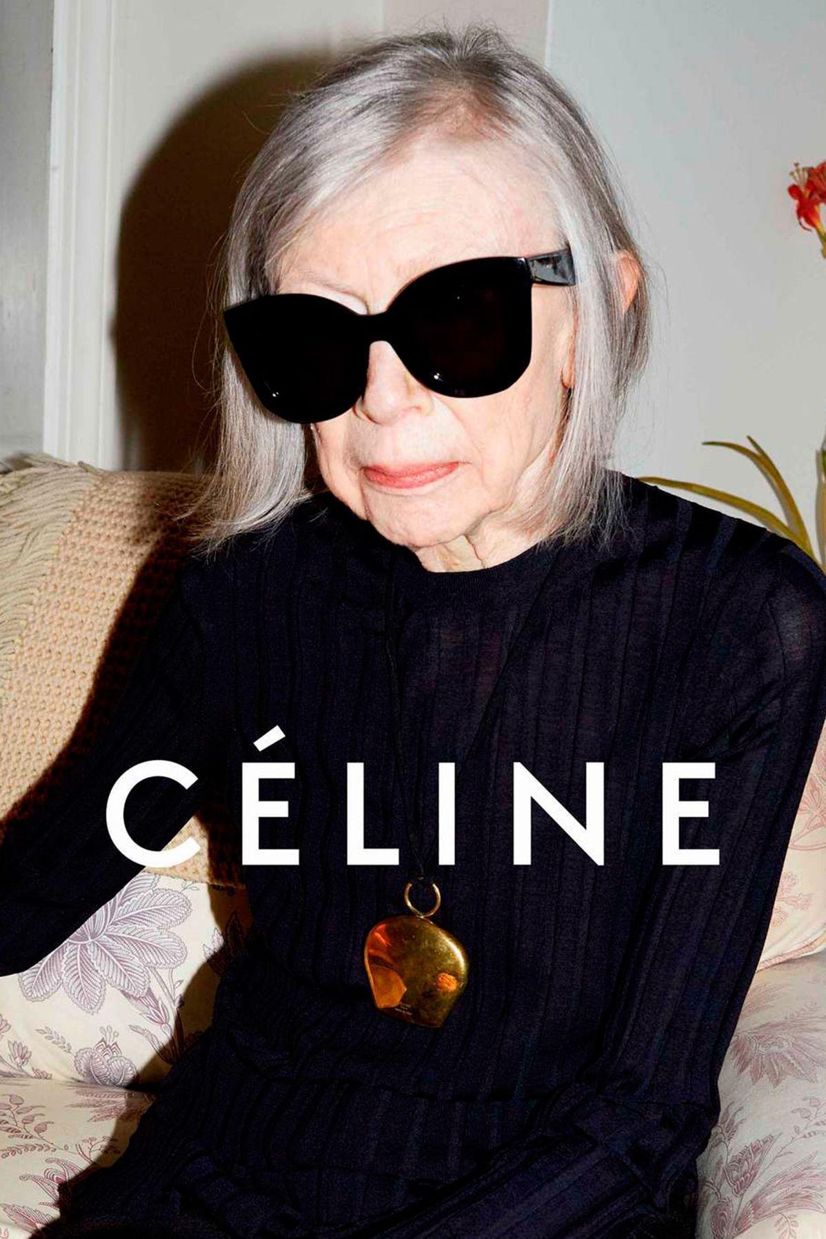 Celine Joan Didion