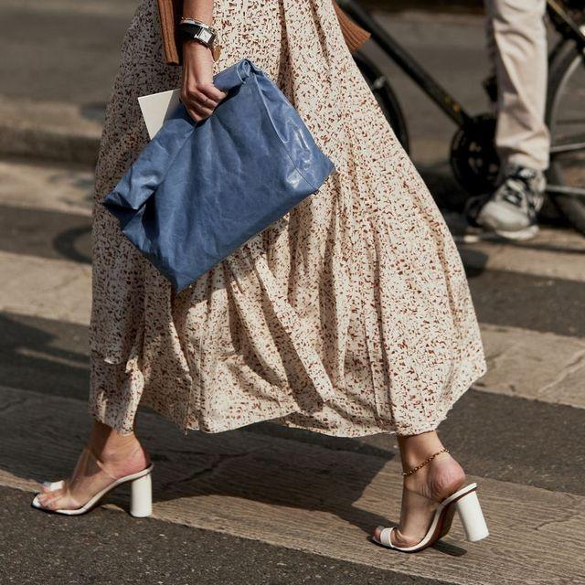 Street fashion, Clothing, Fashion, Leg, Footwear, Snapshot, Ankle, Dress, Human leg, Shoe,