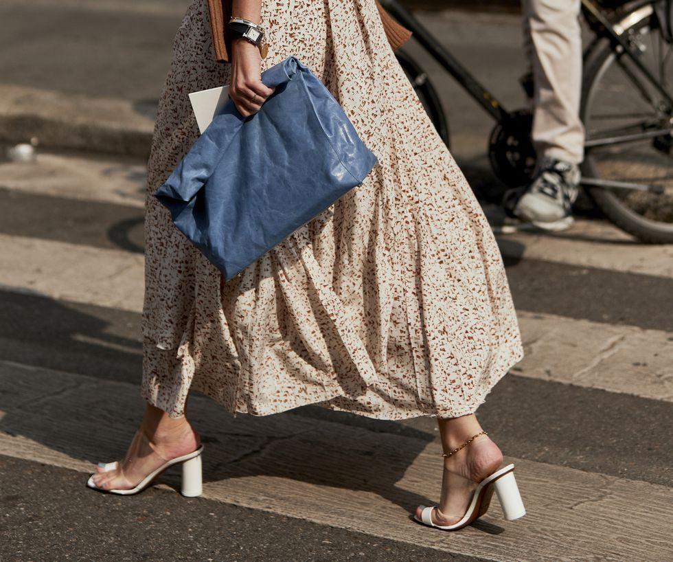 scarpe tendenza 2019