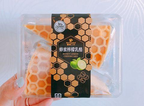 全聯We Sweet X蜜蜂工坊聯名甜點 獨家清爽系檸檬餅乾齊上市