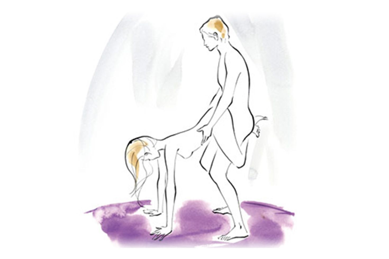 7 Standing Sex Positions You Need To Add To Your Repertoire Stat
