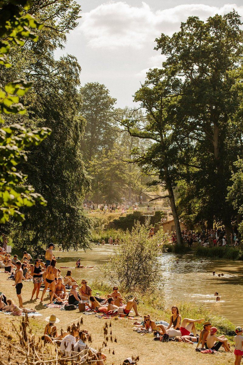 5 things not to miss at this year's Wilderness Festival