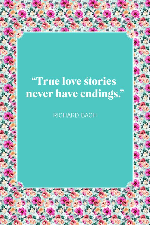 love quotes richard bach