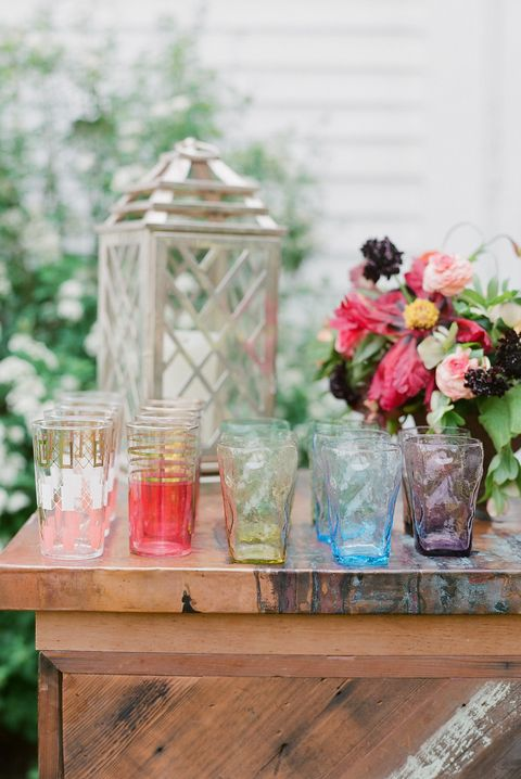 Mason jar, Pink, Table, Spring, Cage, Flower, Furniture, Floral design, Plant, Peach,