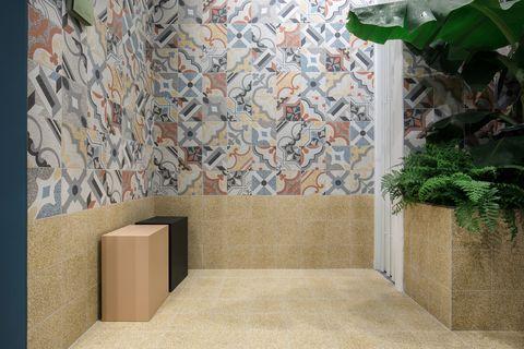 Rivestimenti bagno vintage: 4 idee per larredo 2019