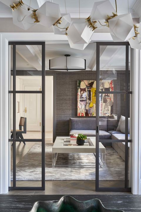 Tremendous Designer Michelle Gerson Creates A Dream Home For An Nyc Family Interior Design Ideas Ghosoteloinfo