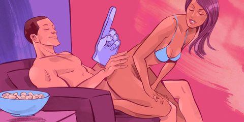 Cartoon, Animated cartoon, Leg, Fiction, Muscle, Fun, Fictional character, Comics, Illustration, Sitting,