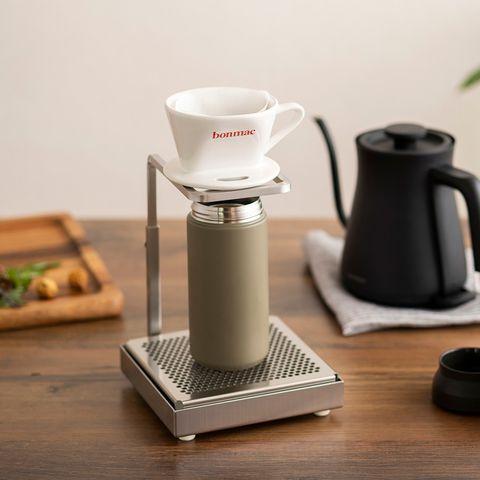 在家自製義式濃縮咖啡!pinkoi精選10款質感咖啡沖煮器具,磨豆器、手沖器具打造居家咖啡廳
