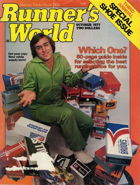 Awkward Covers April 1977