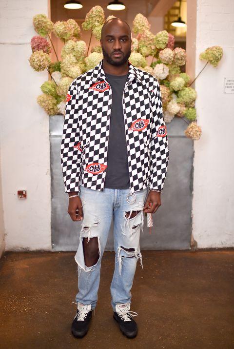 3d56ad87bc03 Virgil Abloh Joins Louis Vuitton as Its New Menswear Designer