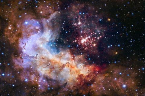 nasa sun stars