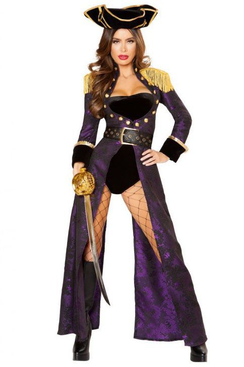 31 Sexy Halloween Costume Ideas That Are Almost Too Hot to Handle