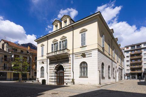 palazzo san francesco a domodossola